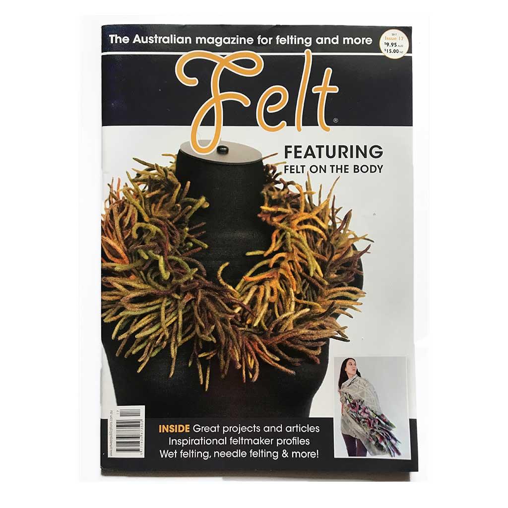 Felt Magazine Australia